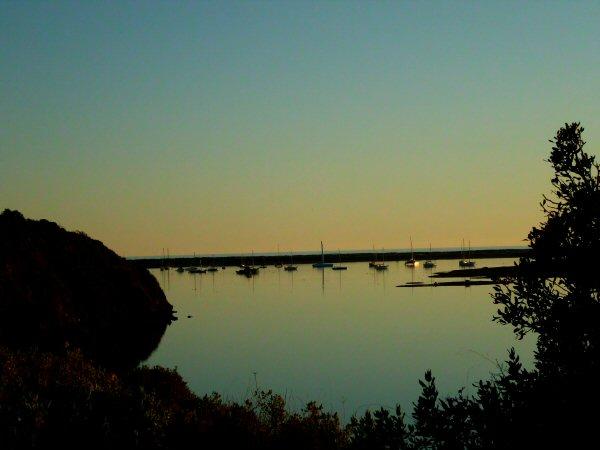 alvor-ria-sunset