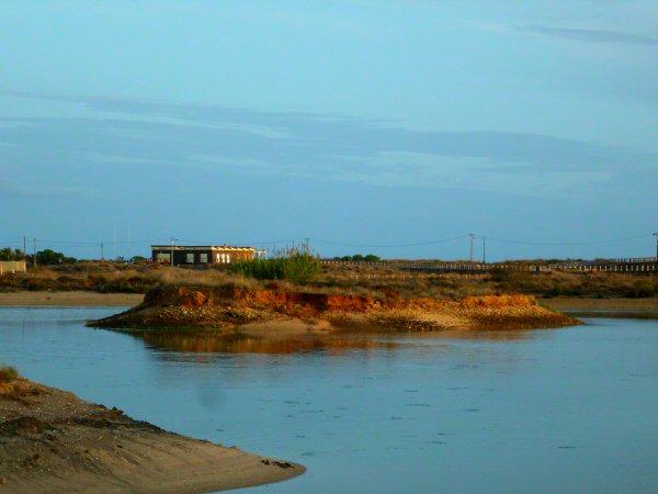alvor-river