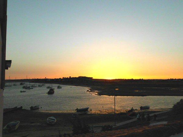 alvor-sunset