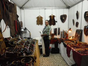 Handicraft Fair of Alvor - Faira de Artesanato de Alvor
