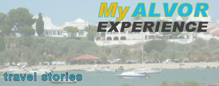 Travel Stories about Alvor Experience Travel in Alvor