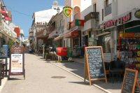 Alvor Algarve