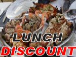 Discount voucher at Adega d'Alvor Restaurant